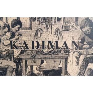 KADIMAN