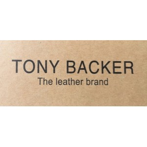 TONY BACKER