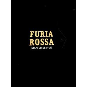 FURIA ROSSA