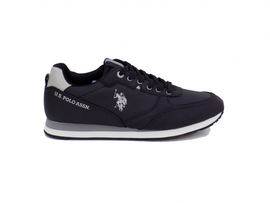 ΑΝΔΡΙΚΟ SNEAKERS POLO BRYSON1